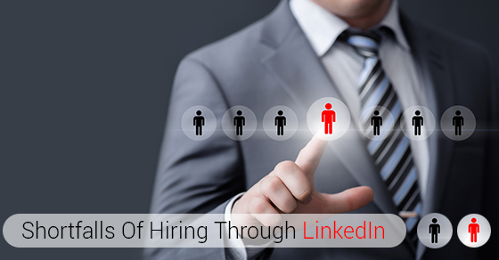 Hiring Through LinkedIn