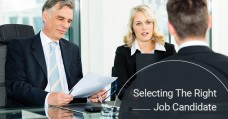 Right Job Candidate