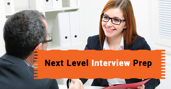 Next Level Interview Prep
